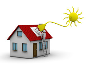 Energy saving solar