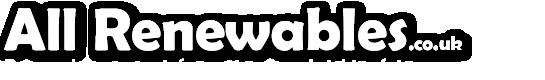 www.allrenewables.co.uk - Renewable energy information for a brighter future. https://www.allrenewables.co.uk