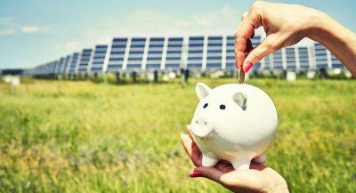 Solar price cut